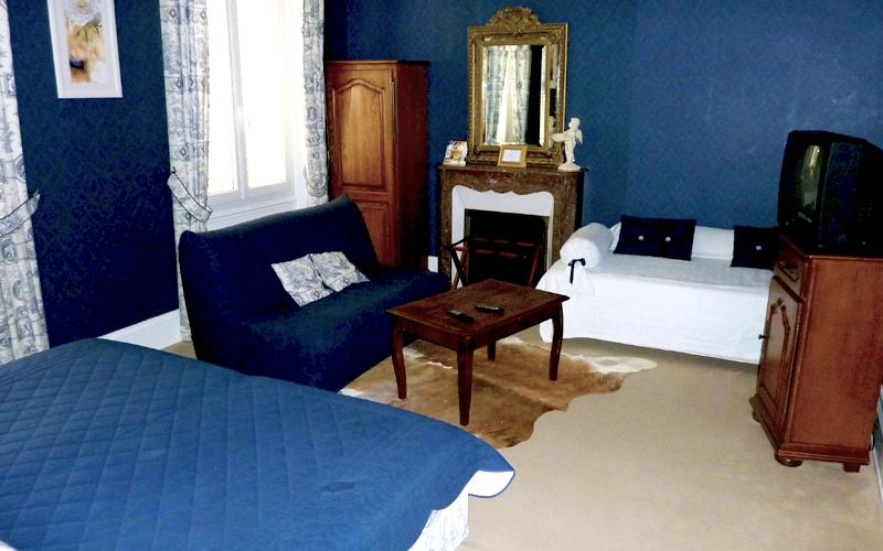 l 39 h tel du parc sancoins h tel de charme au calme h tel du parc sancoins traiteur dans. Black Bedroom Furniture Sets. Home Design Ideas